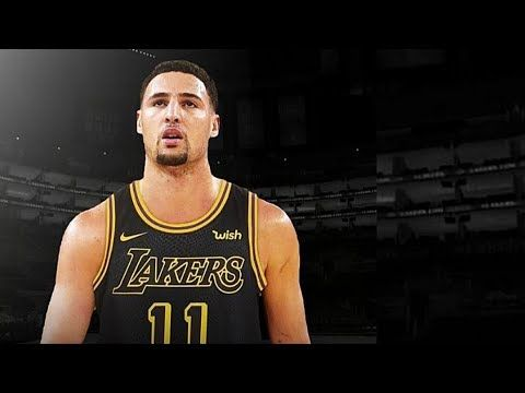 Klay Thompson Joining Lakers  Mychal Thompson Thinks Klay Should Come To  Los Angeles - YouTube 3d8079742