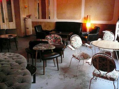 MARELLE * Wohnzimmer - Prenzlauer Berg, Berlin SHOP, EAT, SLEEP - cafe wohnzimmer berlin