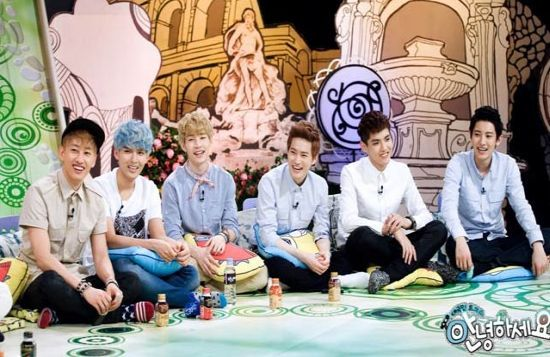 Hello Counselor Episode 220 English Sub RAW - EXO,Red Velvet