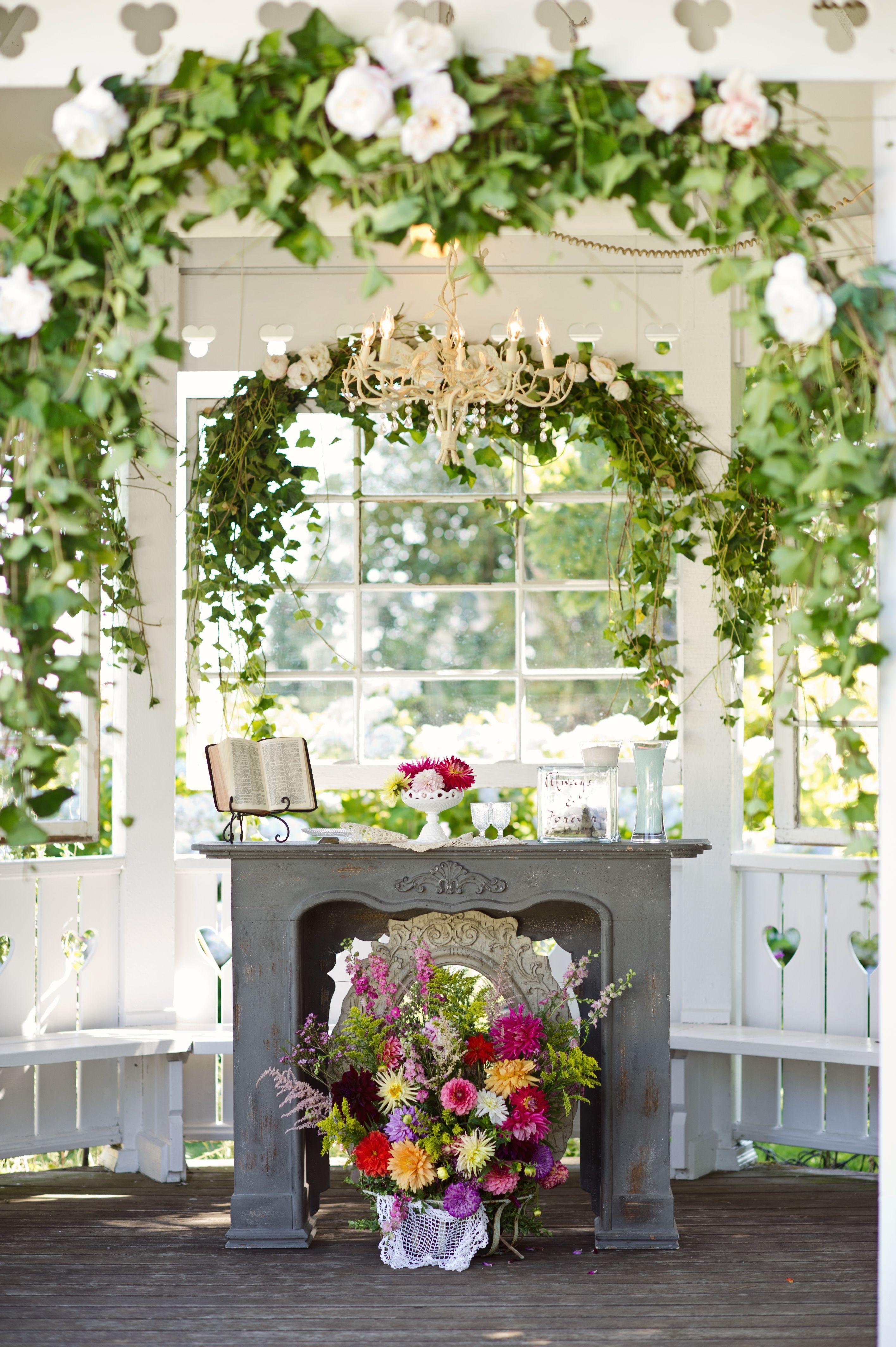 22+ Rustic wedding arch rental ideas in 2021