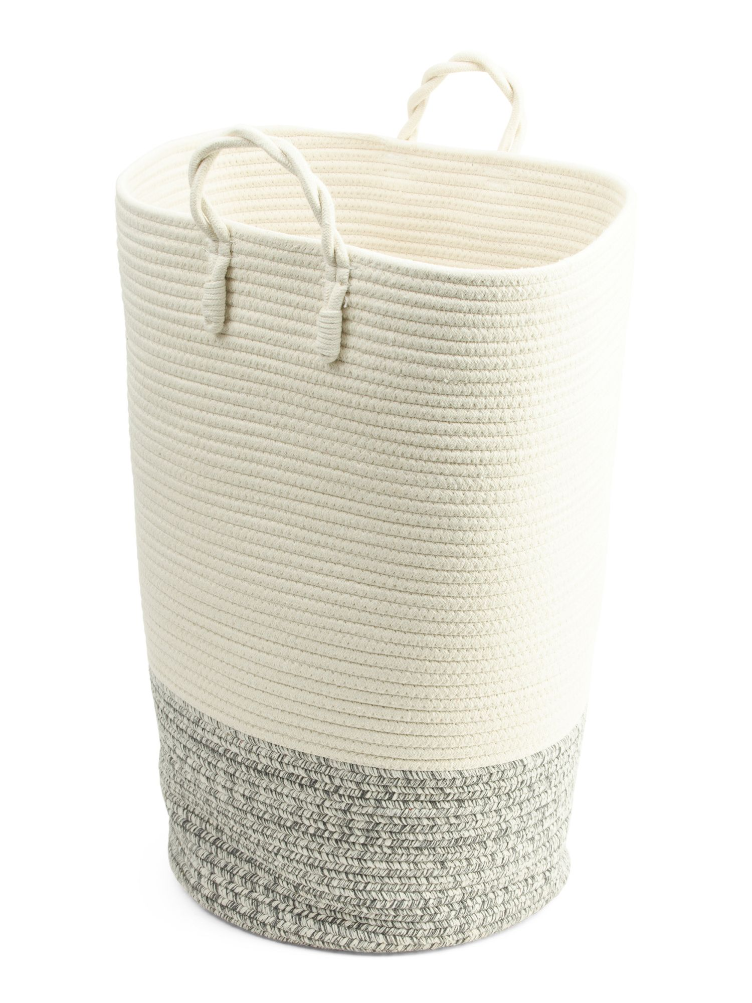 High Resolution Image Storage Baskets Bedroom Woven Laundry