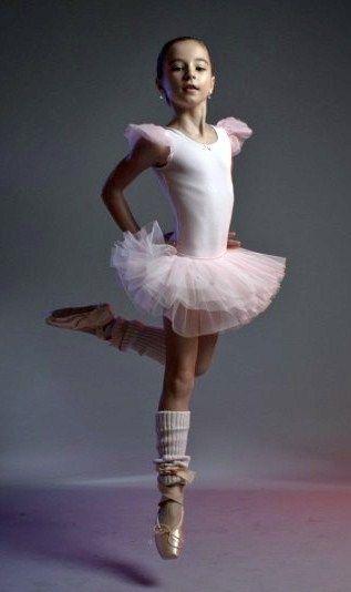 bc1dd930318a Little ballerina