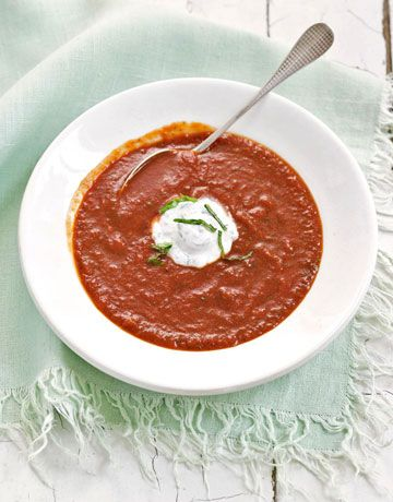 18 tasty tomato soup recipes red pepper soup pepper soup and 18 tasty tomato soup recipes sisterspd