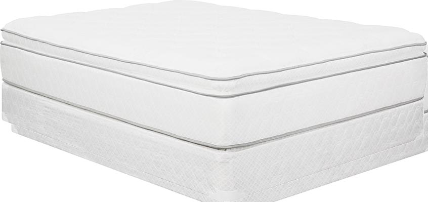 Perfectdreamer Capitol Gel Mattress Home Decor Pillows