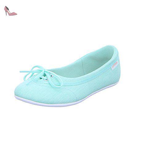 071641fcc5 Adidas cloudfoam neolina W – Chaussures de sport pour femme, bleu – (agucla/