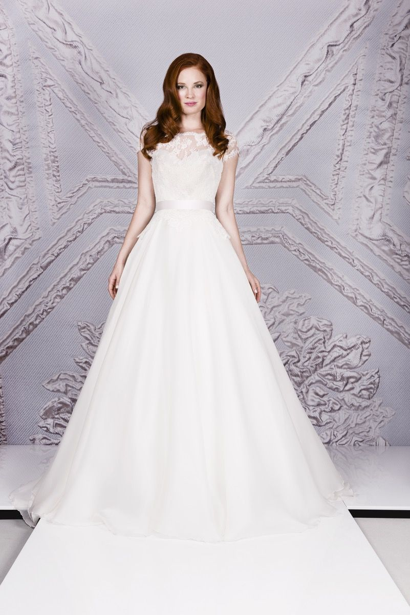 Cabianca by suzanne neville bridal collection eleganza sposa