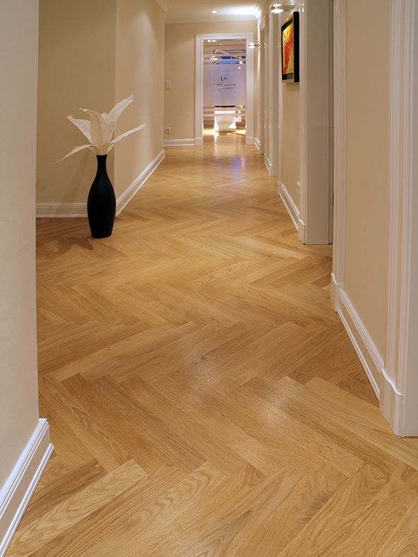 Hochwertig Stabparkett   BEMBÉ Parkett Wooden Flooring, Kitchen Flooring, Baton Rompu,  Home Interior