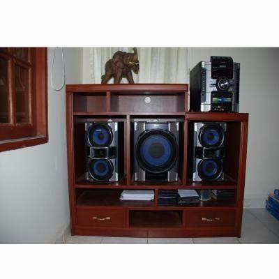 Vendo o cambio equipo de sonido sony genezi con puerto usb - Muebles para equipo de sonido ...