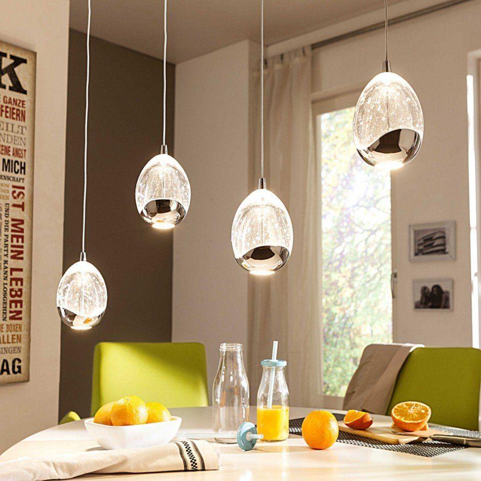 DesignLive LED Pendelleuchte Tear • Silber • Chrom,Alu,Nickel,Stahl   Segmüller   Led ...