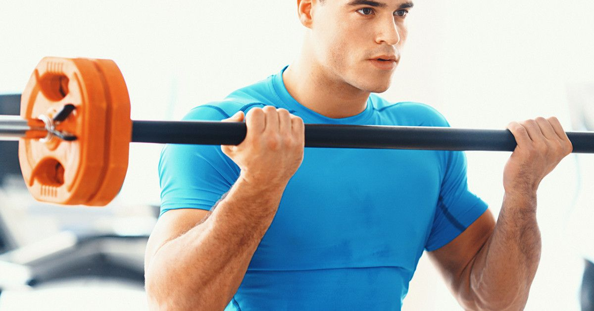 15 Best Bicep Workouts and Exercises of All Time