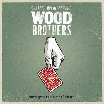 The Wood Brothers I Wanna Sing Pinterest Music Happy