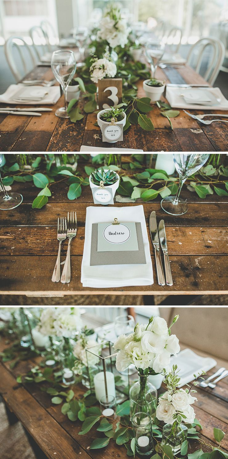 Fresh Wedding Ideas from Volume 11 #weddingreception