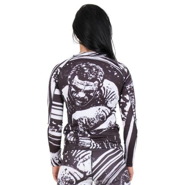 Tatami Grapplers Collective Kimura T-Shirt Black BJJ Jiu Jitsu Casual No-Gi NEW