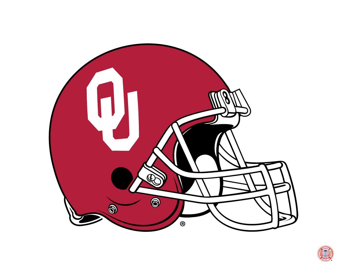 Oklahoma Sooners Helmet Logo Kansas City Chiefs Football Kansas City Chiefs Nfl Kansas City Chiefs