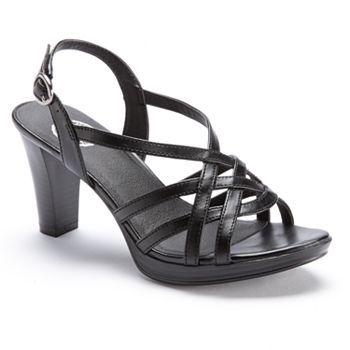 SO® Strappy Dress Sandals - Women