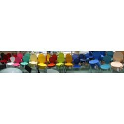 Photo of Work chairs