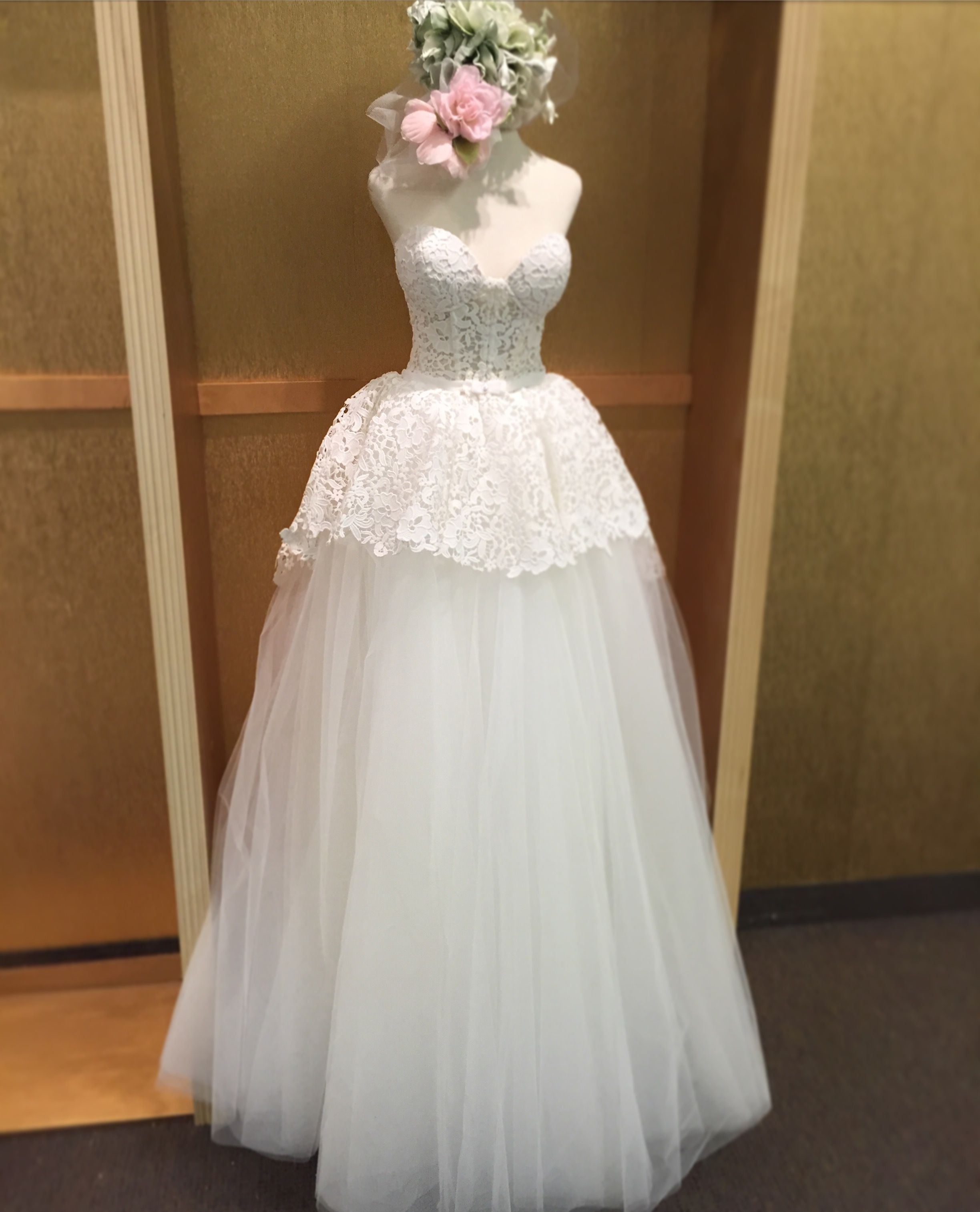 New Orabella Dresses! Call To Schedule Your Appointment