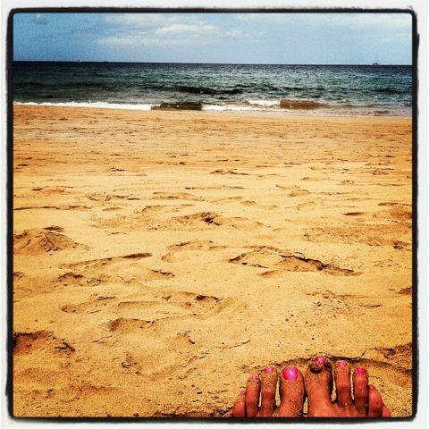 I gots 99 problems, but a beach ain't one... | frugal dutch girl: maui, hawaii {vacation update} | Copyright © 2012, Frugal Dutch Girl