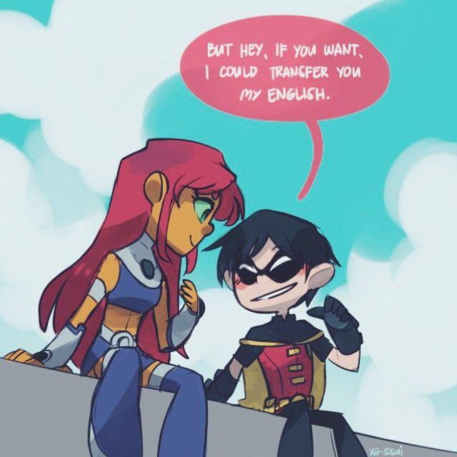 Pin On Teen Titans-7179