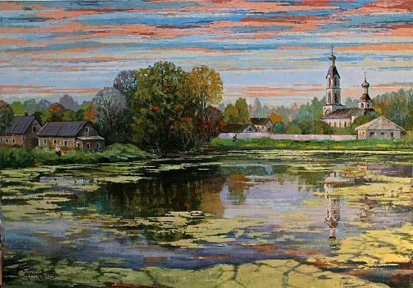 IMG_9644, автор Сергей Геннадьевич Скачков. Артклуб Gallerix