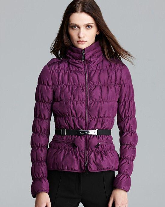 Burberry Bayan Mont Modelleri Burberry Jacket Burberry Jackets