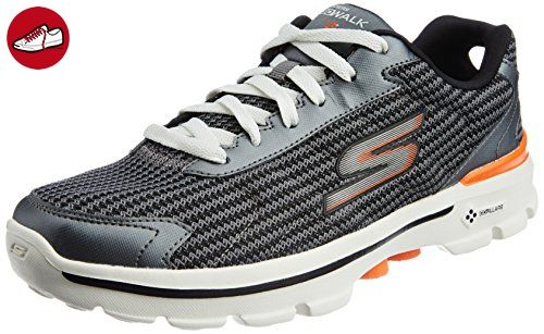 on-The-Go City 3, Chaussures de Running Homme, Gris (Charcoal), 42.5 EUSkechers