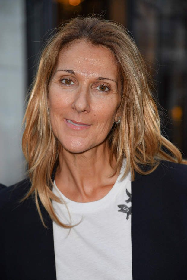 Céline Dion sans maquillage à Paris   I Love Celine Dion   Pinterest ... 8be129c78a