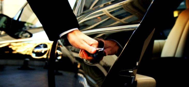 Black car services san diego en 2020