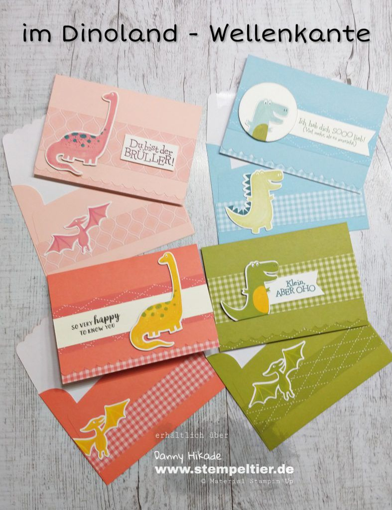 Pretty Cards And Paper Bloghop July Karten Umschlage Mit