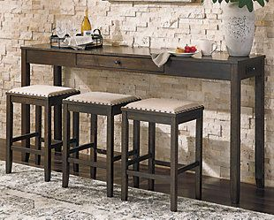 29+ Rokane counter height dining room table Inspiration