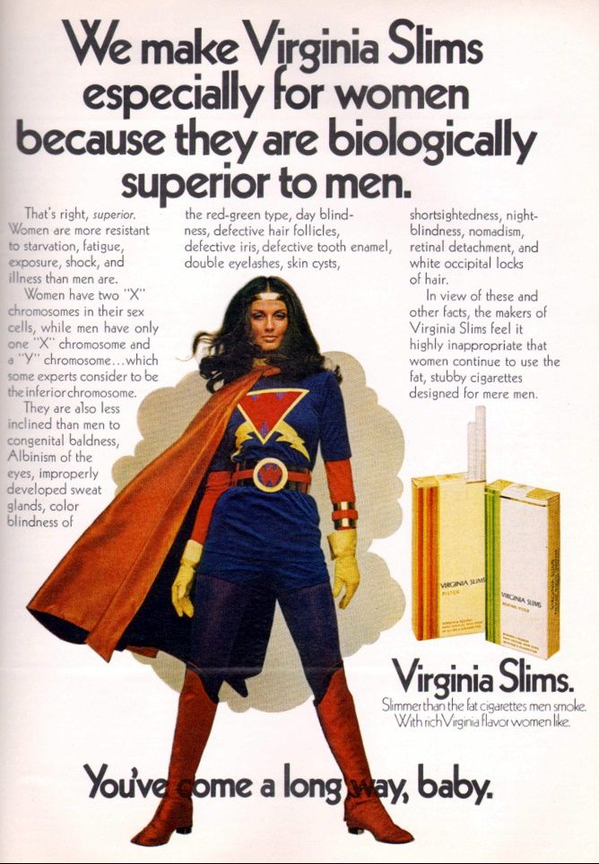 Virginia Slims - 1971
