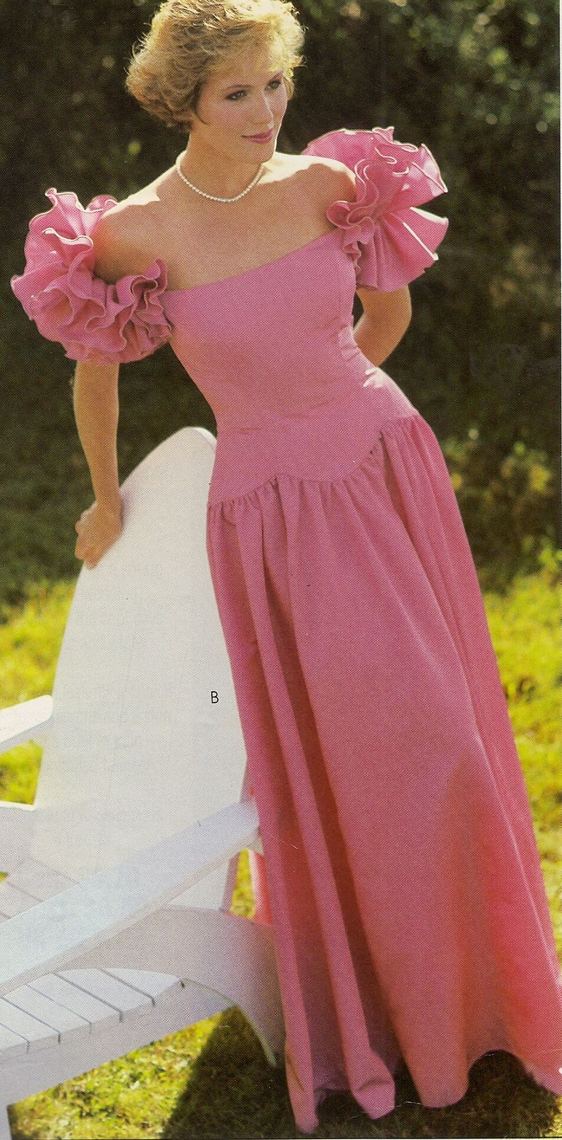 McCalls \'Spring Takes Shape\' 1986 | Fashions of the 1980s | Pinterest