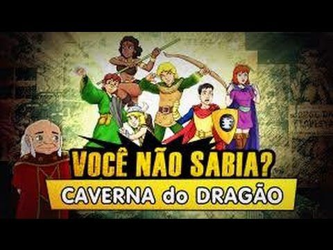 Liked On Youtube Caverna Do Dragao O Filho Do Astrologo Filme Completo Dublado Em Portugues Full Hd Comic Books Book Cover Comic Book Cover