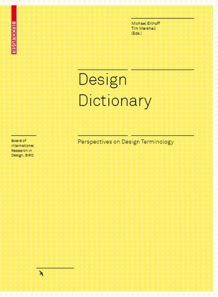 Amazing Design Dictionary By Guestcac505 Via Slideshare