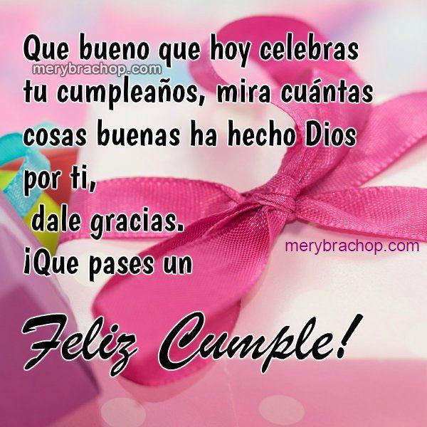tarjeta cumpleanos cristiano mujer hermana hija tarjetas de cumpleaños! Pinterest Happy