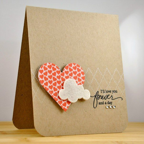 DIY Gifts For Boyfriend Cute Guys Cards Men Husband