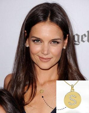 Katie holmes rocks out in a simple s charm for suri get the same katie holmes rocks out in a simple s charm for suri get the aloadofball Gallery