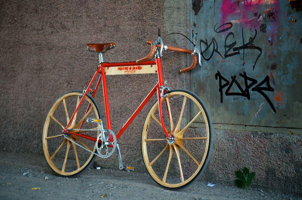 specialized cyklar stockholm