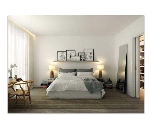 Fint sovrum Rum Pinterest - schöner wohnen schlafzimmer gestalten