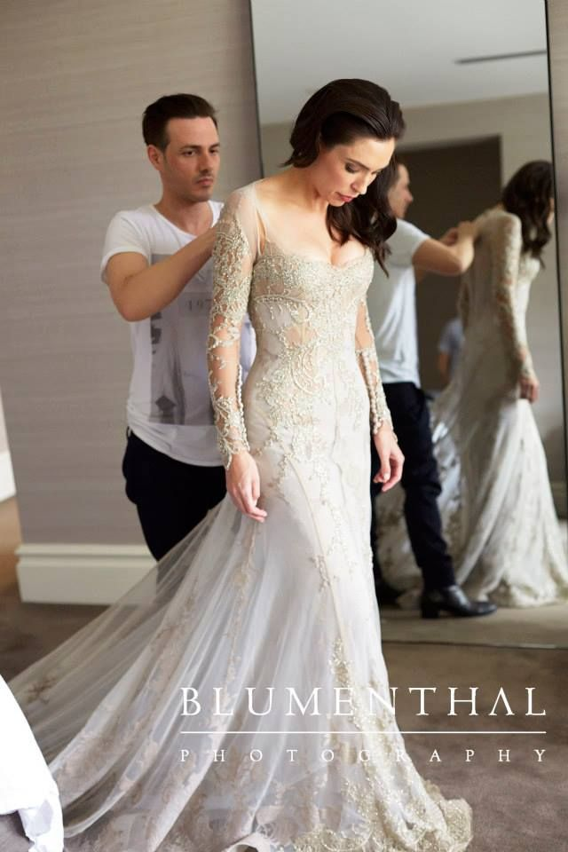 Winter Wedding Gowns | Couture, Photography and Gowns