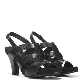 c15d2c673187 Aerosoles Henna Dress Sandal Black
