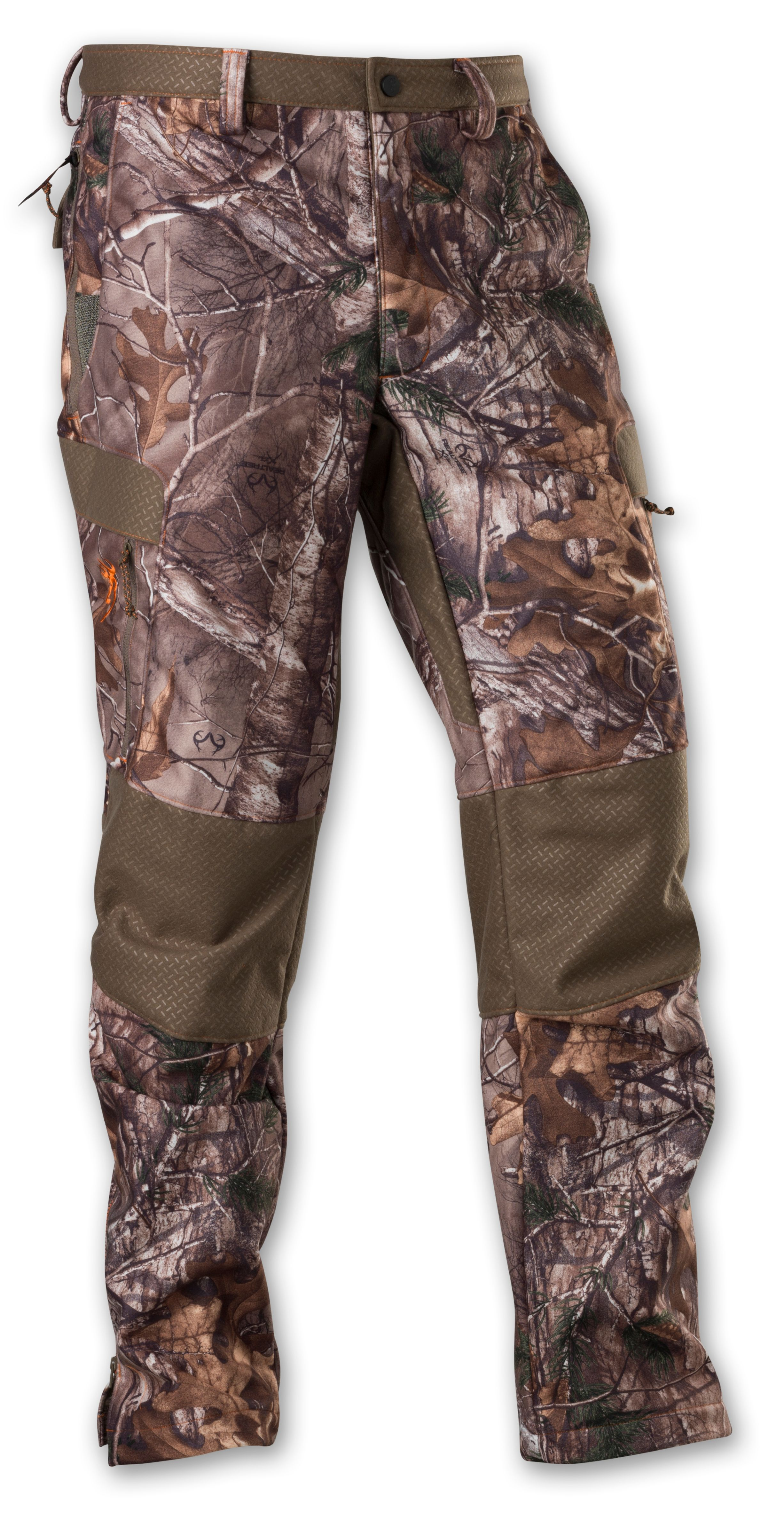 e6455b420b88b Browning Hell's Canyon Realtree Soft Shell Pant $225-240 MSRP, Water  resistant, windproof, highly breathable, articulated knees, regular cut