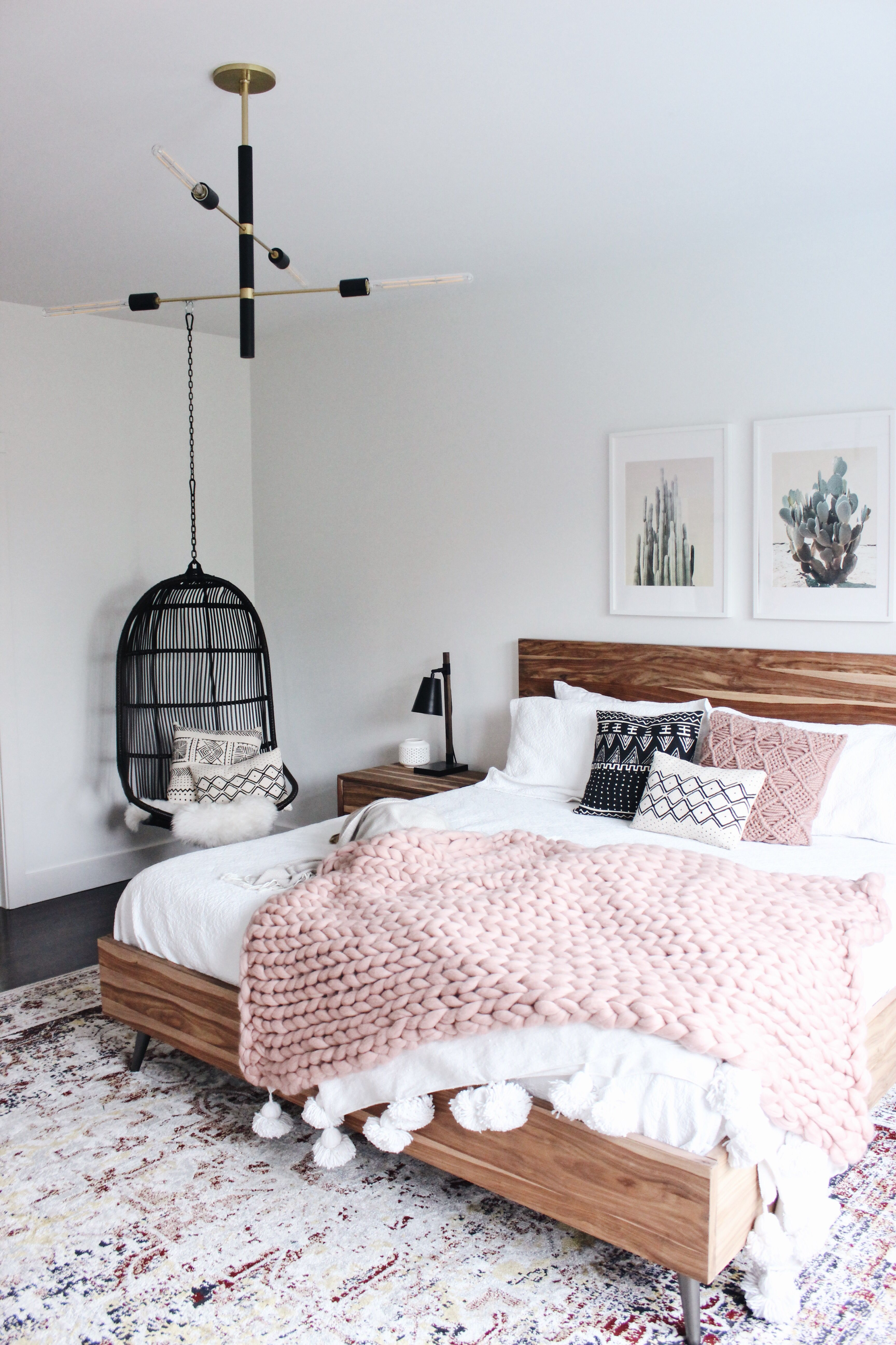Boho bedroom, pink, hanging chair | Simple bedroom decor ... on hippie bedroom ideas, boho curtains ideas, gypsy decorating ideas, boho home decor, boho bathroom ideas, bohemian decorating ideas, southwest style interior decorating ideas, slanted bedroom wall ideas, rooms for teenage girl bedroom ideas, boho design ideas, boho apartment ideas, boho garden ideas, boho window ideas, boho room ideas, boho home ideas, natural minimalist living ideas, boho modern bedrooms, chic bedroom ideas, boho chic decor, boho candles ideas,