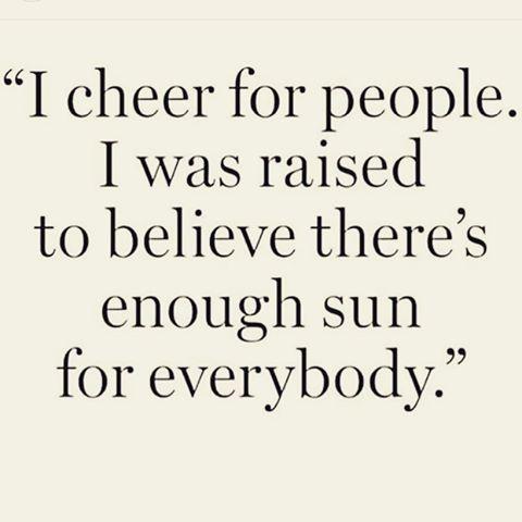 how do you encourage someone