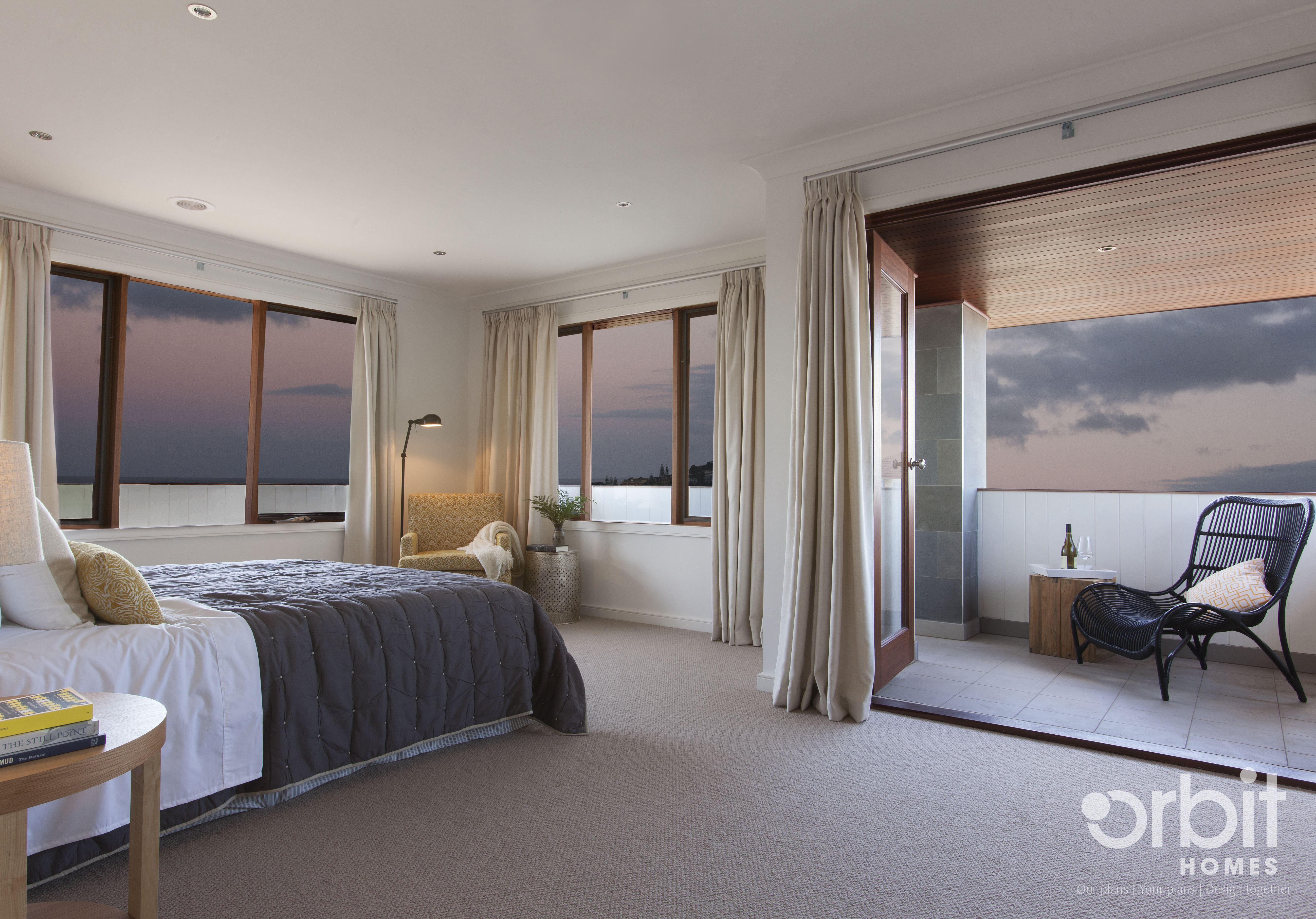 Best Orbit Homes Aspire 44 Master Bedroom Parent Retreat 400 x 300