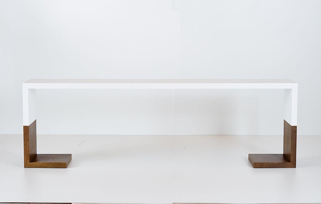 Ugo Console Italia – ROBICARA – Luxury furniture.