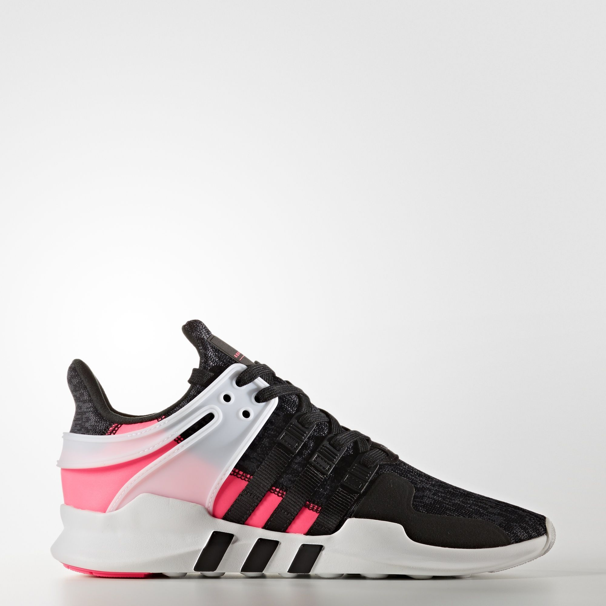 adidas - EQT Support ADV Shoes Core Black / Core Black BB1302