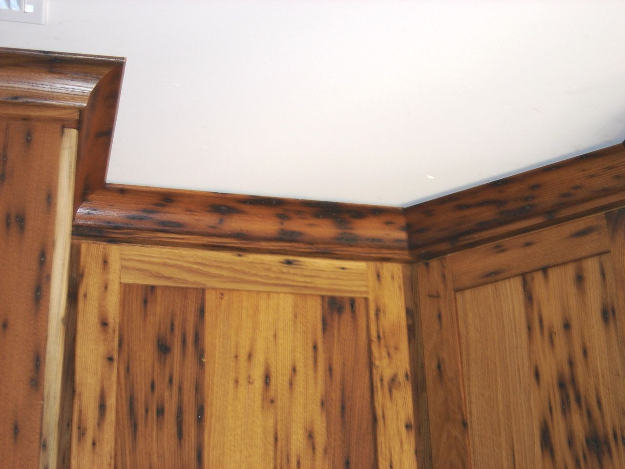 Pin On Custom Woodwork By Tate