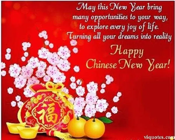 500 Best Chinese New Year Quotes Happy Chinese New Year Quotes