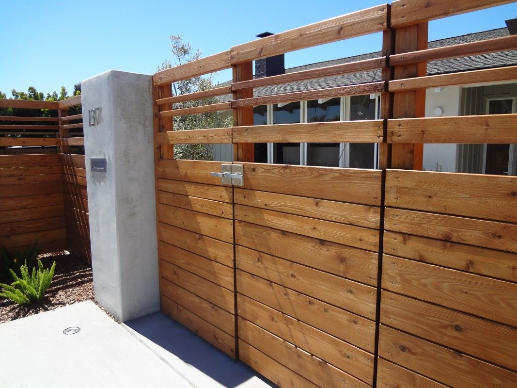 modern entrance double doors Google Search fence